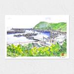 佐田岬漁港